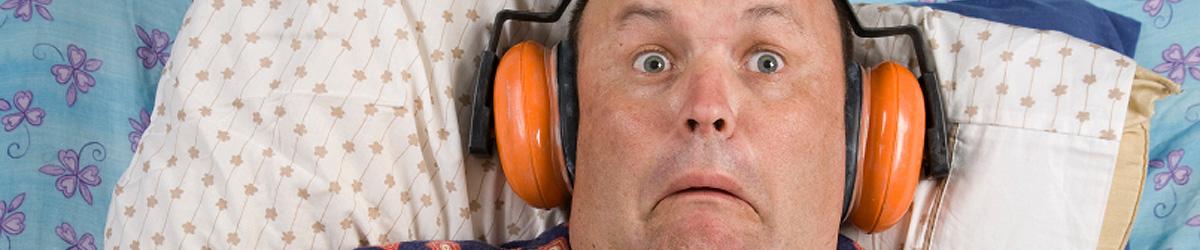 Schnarch- und Schlafdiagnostik